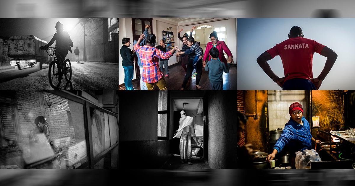 Kathmandu Inside:Out - Photography Masterclass